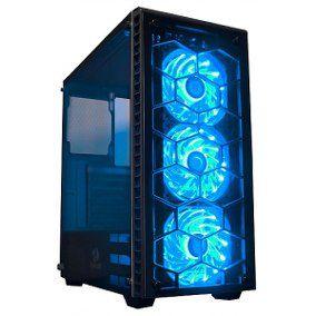 COMPUTADOR GAMER I7 8700 3.2GHZ - 16GB RAM - SSD 240GB