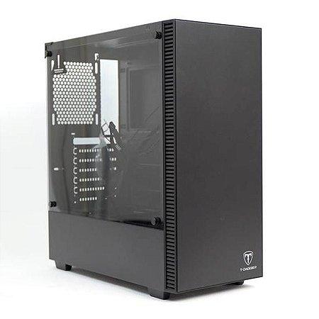 COMPUTADOR GAMER I5 6500 - 16GB RAM - SSD 480GB - GEFORCE GTX 1060 6GB - FONTE 500W