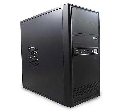 COMPUTADOR G4400 3.30GHZ - 4GB RAM - SSD 120GB