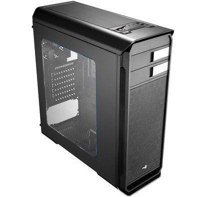 COMPUTADOR PARA EDIÇÃO DE VIDEOS I7 8700 3.2GHZ - 16GB RAM - HD 1TB - SSD 120GB