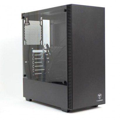 COMPUTADOR CORE I5 - 8GB - hd 1TB - GABINETE VENTILADO - GTX 1050 2GB DDR5