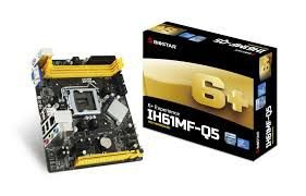 KIT UPGRADE H61M + PROCESSADOR I3 3240 + 4GB DDR3 KINGSTON