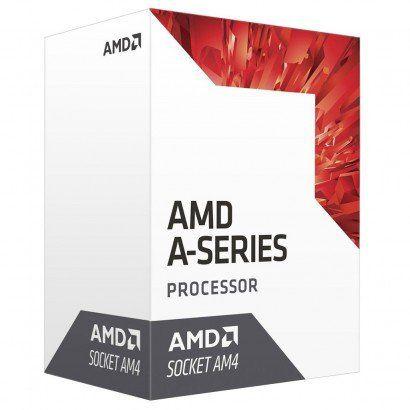 PROCESSADOR AMD A8 9600 3.40GHZ 2MB SOCKET AM4