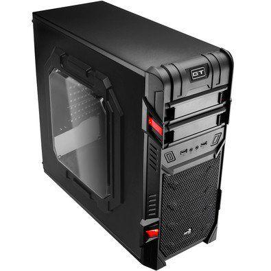 COMPUTADOR GAMER I5 3470 3.2GHZ - 8GB RAM - HD 500GB + BRINDE