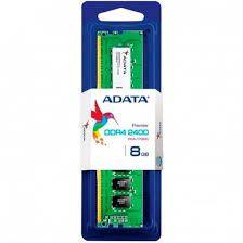 MEMÓRIA 8GB DDR4 2400MHZ ADATA