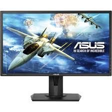 MONITOR GAMER ASUS 24 POL. 1MS FULL HD, VG245HE