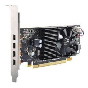 PLACA DE VÍDEO HD 6570 2GB DDR3 128BITS XFX