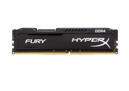 MEMÓRIA HYPERX FURY DDR4 16GB 2400MHZ - HX424C15FB4/16