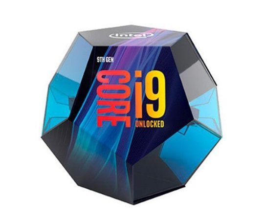 PROCESSADOR INTEL CORE I9-9900K COFFEE LAKE LGA1151 3.60GHZ CACHE 16MB
