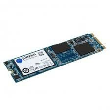 SSD Kingston UV500 M.2 2280 240GB Leituras: 520MB/s e Gravações: 500MB/s