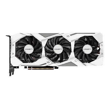 PLACA DE VIDEO GIGABYTE GEFORCE RTX 2070 GAMING OC WHITE 8GB