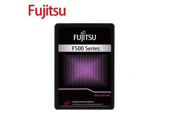 SSD 480GB FUJITSU F500S SERIES 2.5 Sata 3 6GB/S