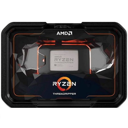 Processador AMD Ryzen Threadripper 2920X, 12 Core, Cache 38MB, 3.5GHz (4.3GHz Max Turbo), TR4 - YD292XA8AFWOF