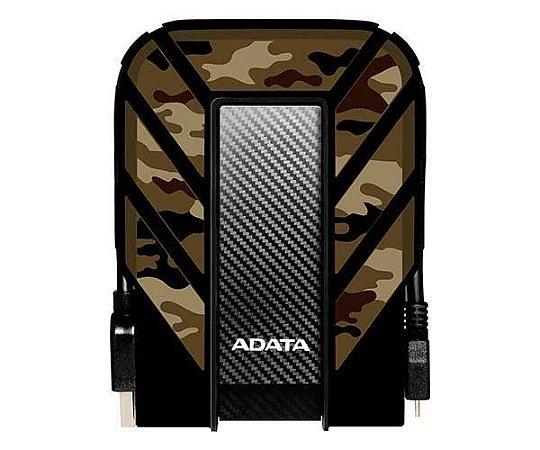 HD EXTERNO ADATA HD710M PRO 1TB DURABLE, ANTI QUEDA CAMUFLADO USB 3.1, AHD710MP-1TU31-CCF