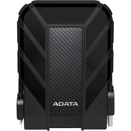 HD EXTERNO ADATA HD710 PRO 1TB DURABLE, ANTI QUEDA, USB 3.1, AHD710P-1TU31-CBK