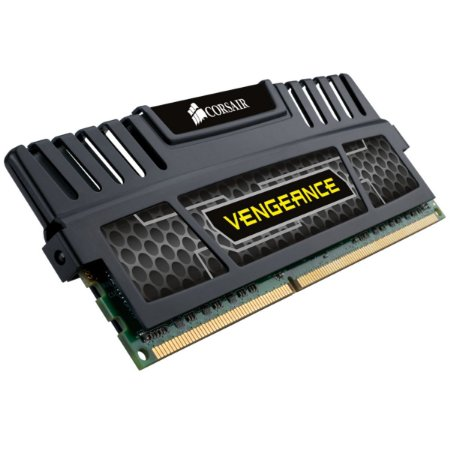 MEMÓRIA CORSAIR VENGEANCE 8GB (2 X 4GB) 1866 MHz, DDR3 - CMZ8GX3M2A1866C9