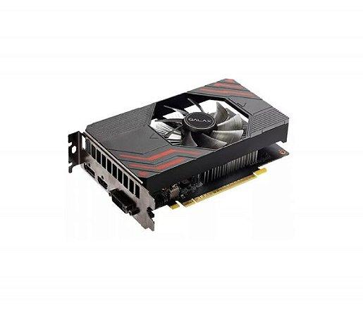PLACA DE VÍDEO GALAX GEFORCE GTX 1650 PRODIGY, 4GB GDDR5, 128BIT - 65SQH8DS21PY