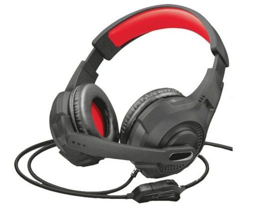 HEADSET GAMER TRUST GXT 307 RAVU - T22450