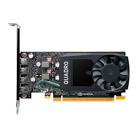 PLACA DE VIDEO PNY QUADRO P620 V2 2GB GDDR5 128-BIT - VCQP620V2-PB