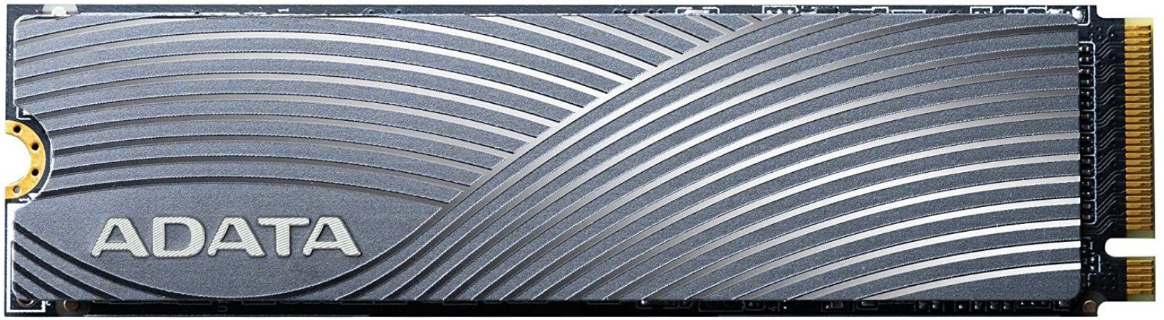 SSD ADATA SWORDFISH, 2TB, M.2 PCIE, LEITURAS: 1800MB/S E GRAVAÇÕES: 1200MB/S - ASWORDFISH-2T-C