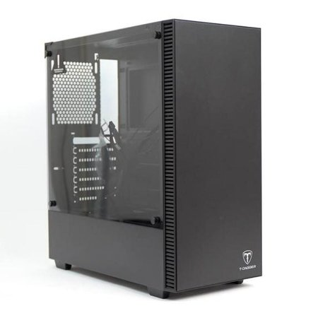 COMPUTADOR GAMER CORE I5 6500 - 8GB DDR4 - SSD 240GB - GTX 1050TI 4GB