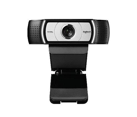 WEBCAM LOGITECH C930E BUSINESS FULL HD - 960-000971