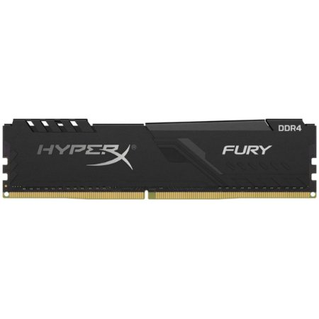 MEMÓRIA DDR4 KINGSTON HYPERX FURY, 8GB 3466MHZ, HX434C16FB3/8