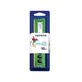 MEMÓRIA 16GB DDR4 2400MHZ ADATA - AD4U2400716G17-SGN