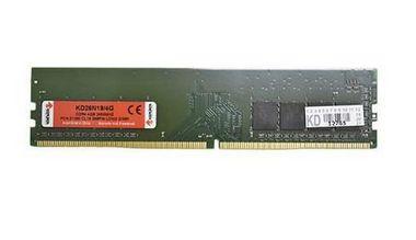 MEMORIA DDR4 4GB 2666MHZ Keepdata KD26N19/4G