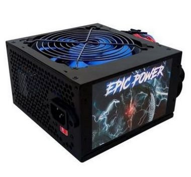 FONTE EPIC POWER 750W - EP-C750W