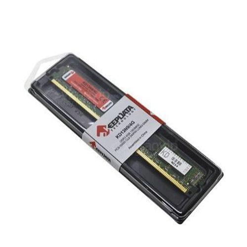 MEMORIA KEEPDATA DESKTOP 4GB DDR3 1600MHZ - KD16N11/4G