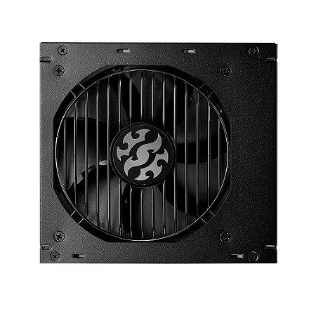 FONTE XPG CORE REACTOR, 750W, 80 PLUS GOLD MODULAR - COREREACTOR750G-BKCBR