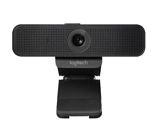 WEBCAM LOGITECH C925E FULL HD 1080P 30 FPS RIGHTLIGHT 2