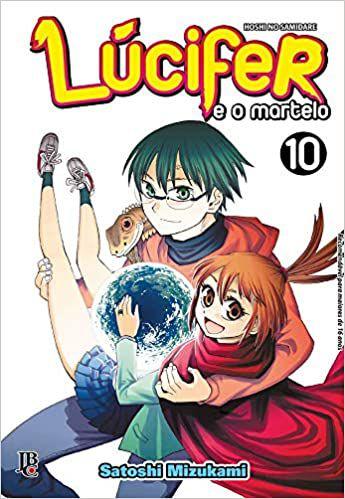 Lúcifer E O Martelo Vol.10