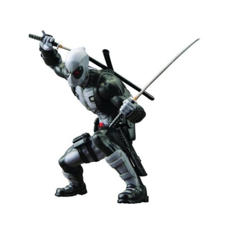 Deadpool X-Force Marvel Now! - Kotobukiya