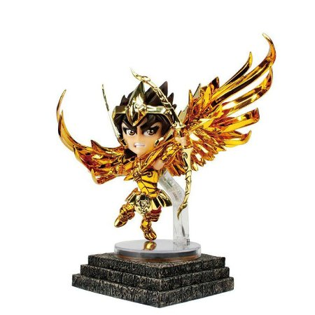 Saint Seiya - Sagittarius Aiolos - Cosmos Burning Collection