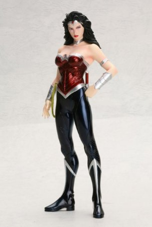 Wonder Woman - Artfx-statue - Kotobukiya - Dc Comics