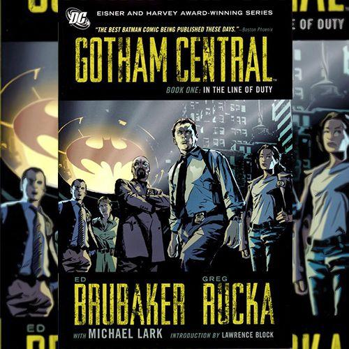 Gotham DPGC - No Cumprimento do Dever