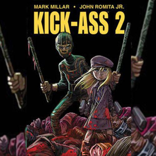 Kick-Ass - Vol.02