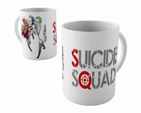 Caneca - Suicide Squad