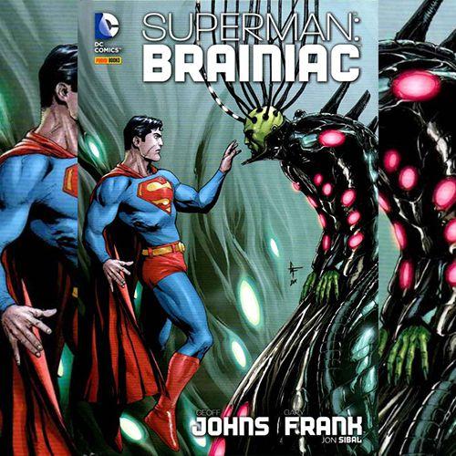 Superman - Brainiac