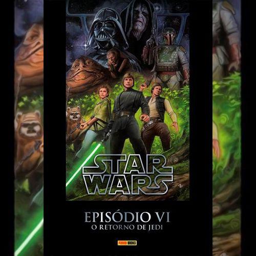 Star Wars - Episódio VI - O Retorno de Jedi