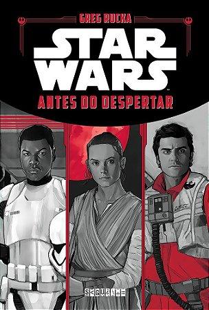 Star Wars - Antes do Despertar