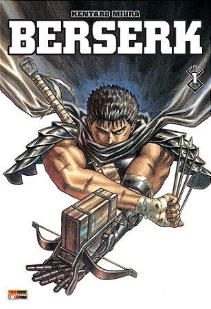 Berserk Vol.01