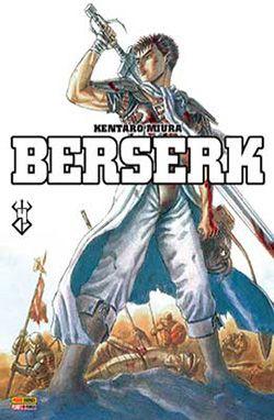 Berserk Vol.04