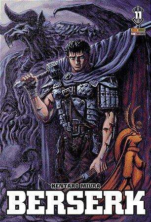 Berserk Vol.11