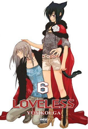 Loveless Vol.06