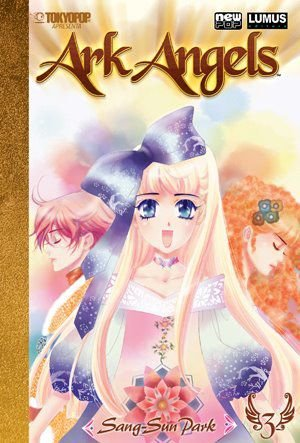 Ark Angels Vol.02