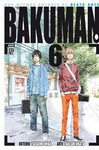 Bakuman Vol.06