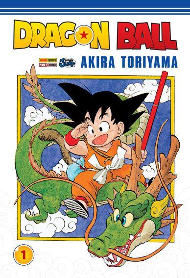 Dragon Ball Vol.01